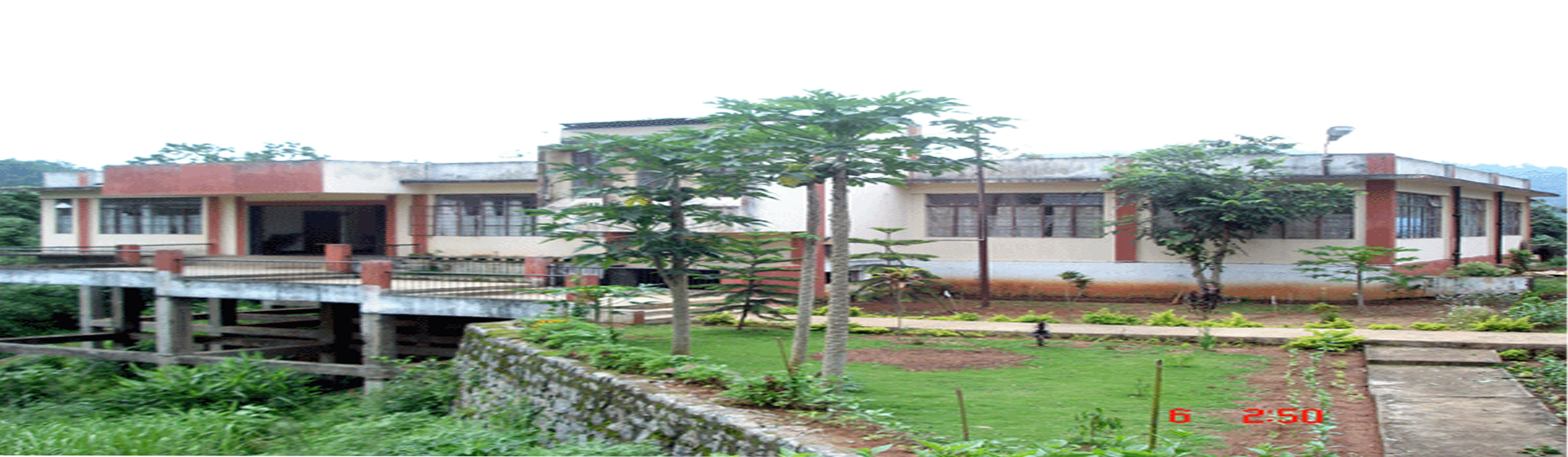 District Institute of Education and Training, Nongpoh