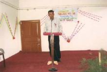 Teachers Day Celebrations 2009 image 1