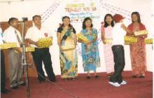 Teachers Day Celebrations 2009 image 2