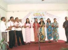 Teachers Day Celebrations 2009 image 4