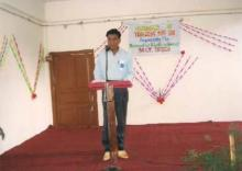 Teachers Day Celebrations 2009 image 5