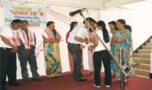 Teachers Day Celebrations 2009 image 6