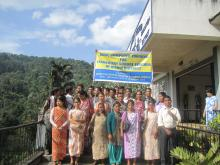 One day Disaster risk reduction programme Image-14